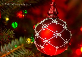 Merry Christmas by Davils-Photography