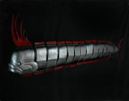 Oarfish by Leprikhan