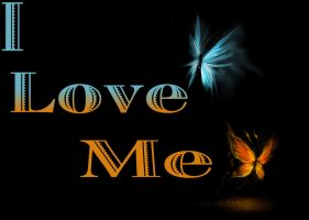 i love me by killa41