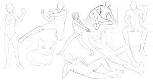Doodle: Daily Practice by MOVOLLA