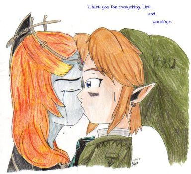 Thank you, Link...and Goodbye by Nintendo-Nut1
