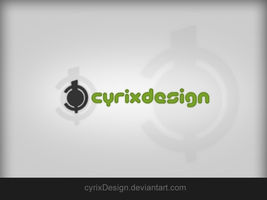 logo_cyrixDesign by cyrixDesign