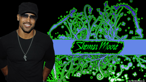 Shemar Moore Wallpaper 1 by ais541890