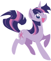 Happy Twilight Vector by LYR4xHE4RTSTRINGS