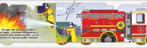 GMP HappyVehicles Firemen E2 by darthstrider