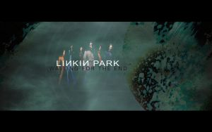 Linkin Park WaitingForTheEnd2 by DesignsByTopher