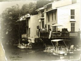 Old photo, vintage effect by AlexandraF