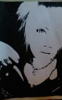 Ruki, the GazettE by JapaneseRuderrr