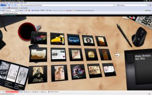 Desktop Gallery: Tiltviewer by escapepodone