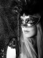MASQUERADE by heral