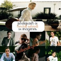 Photoshoot Kendall Schmidt 01 by BetterWithYouEdition