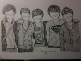 One Direction. by 1directionlove