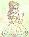Beauty and the Beast by Lemia