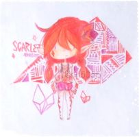 Scarlet is Her name! by jenn5055