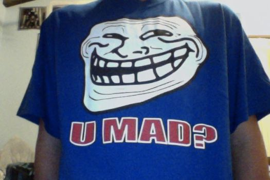 Best. Shirt. Ever. (Of all time) by Yoruboi