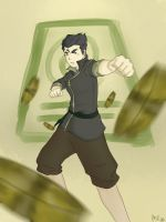 It's Bolin Bitches! by GonChan01