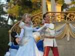 Cinderella and Prince Charming by Katiea14