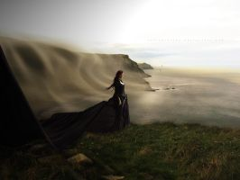 Wind's Seaside by Schindlersky