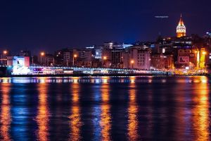 nightistanbul 2 by emregurten