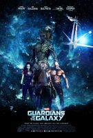 Guardians of the Galaxy V1 by Olenar
