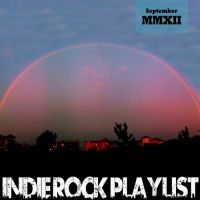 Indie/Rock Playlist: September (2012) by Criznittle