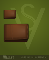 Wallet. by Islingt0ner