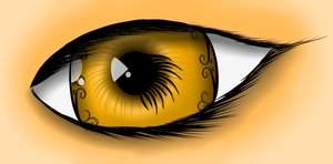 Eyeball by ShadowBreath