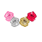 The Four Roses by AngelAmethyst