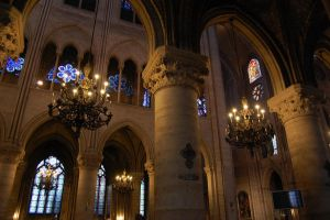 Notre Dame III by saraaamarie
