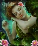 Ophelia by Sisterslaughter165