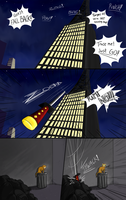 Hindsight - Chapter 1 (page 1) by Myrling