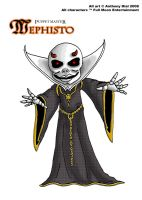 Mephisto by Gummibearboy