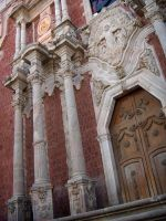 Catedral - Queretaro Mx by patycosplay