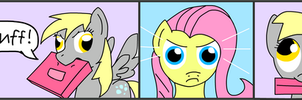 The Derp by Roflpony