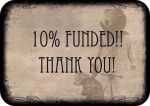 10% Funded- The Damned Children by JoshuaDunlop