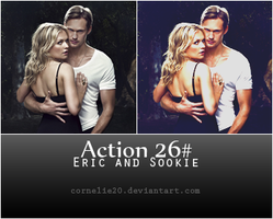 Action 26 by Cornelie20