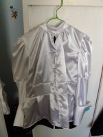 Franziska Blouse COMPLETE by foreverfrostwings