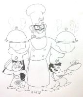 Cook Combination by komi114