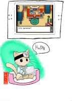 Doctor Cat- Irony by 1-084