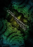 :: Further Dimensions XIII :: by donanubis