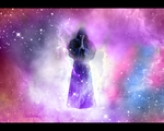 Galaxy Mage by And1Legend21