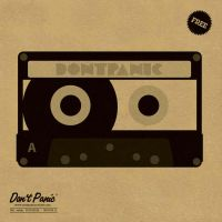 Don't Panic cover  VIII. by feketelamoure