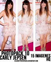 Photopack N10 Carly Jepsen by CelebrityPhotopacks