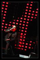 U2 -3- by ozrock79