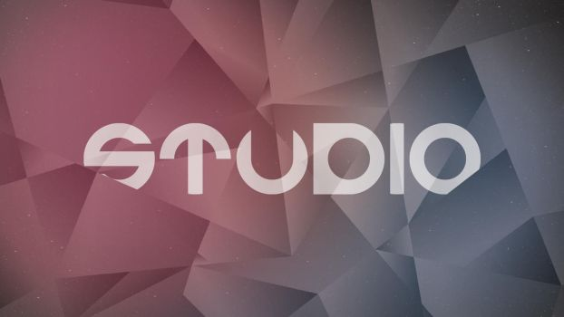 STUDIO Wallpaper (different style) by haxmero
