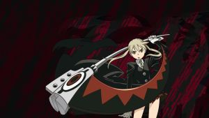 Maka Albarn Wallpaper by girkua
