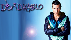 don diablo psp wallpaper by 7chopsticks7