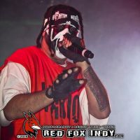 Anybody Killa - ABK - Indianapolis IN, Emerson The by RedFoxIndy
