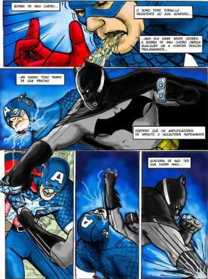gambit vs wolverine vs batman vs captain america battles comic vine