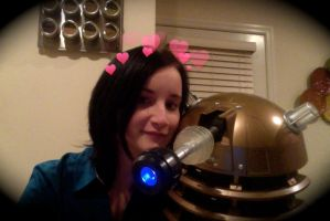 Love at First Exterminate by nomokis